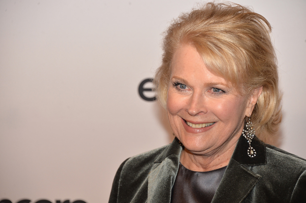 "Candice Bergen attends  a 25th anniversary event for ""Murphy Brown"" in 2013 at the Museum of Modern Art in New York City."