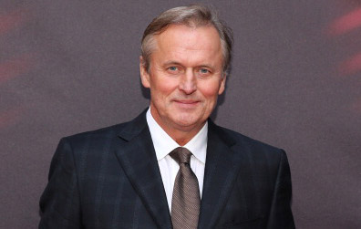 "Author John Grisham attends the 2013 Broadway opening night of ""A Time To Kill"" at The Golden Theatre in New York City."