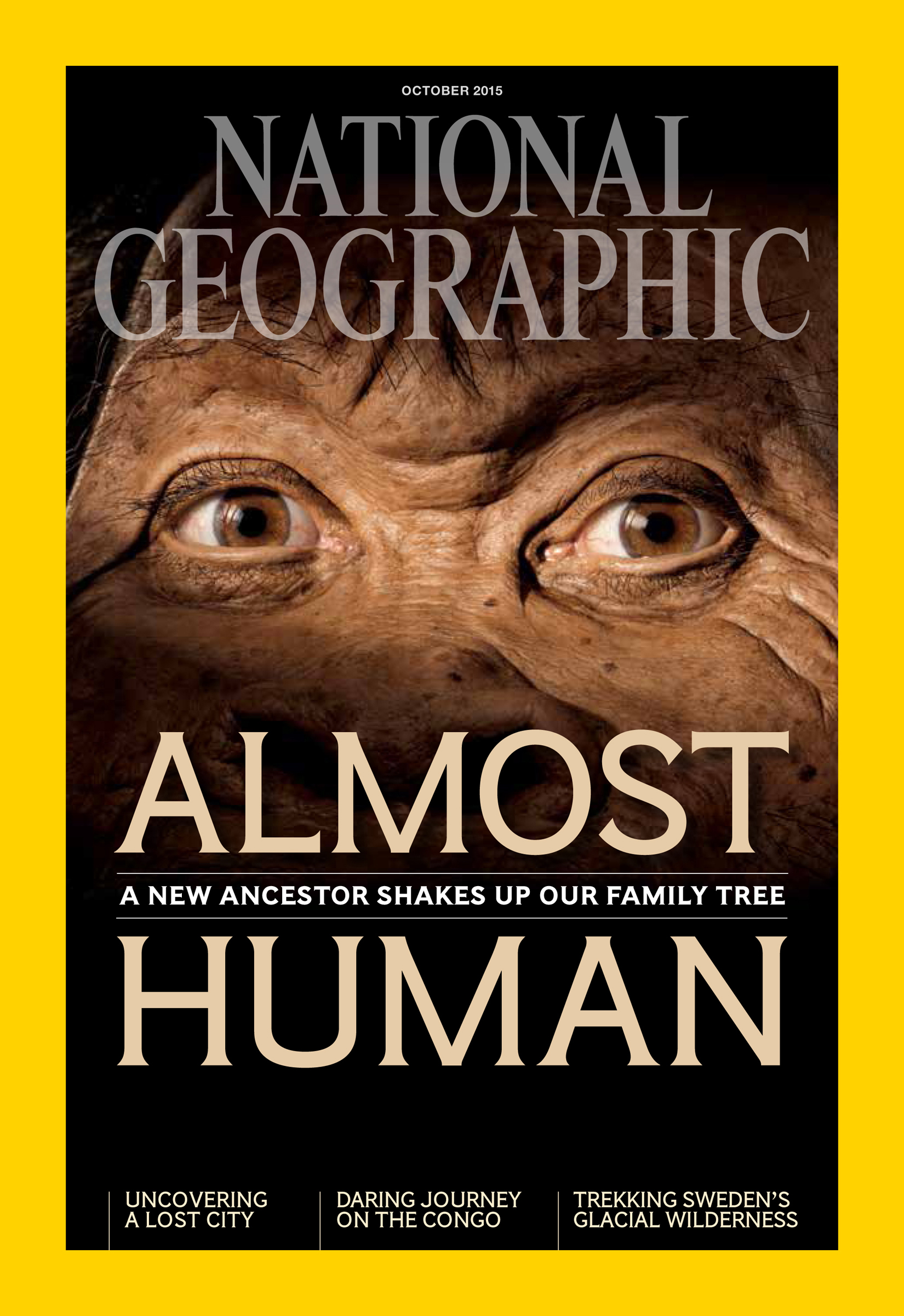Q&A: What We Know (And Don't) About Homo Naledi - Diane Rehm