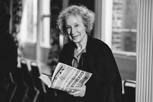 margaret atwood spotty handed villainesses Notes on the speaker, occasion, purpose, audience, vision, values and significance of: o anwar sadat's speech to the israeli knesset o paul keating's redfern speech o noel pearson's an australian history for us all o william deane's it is still winter at home o margaret atwood's spotty-handed villainesses o doris lessing's on not winning.