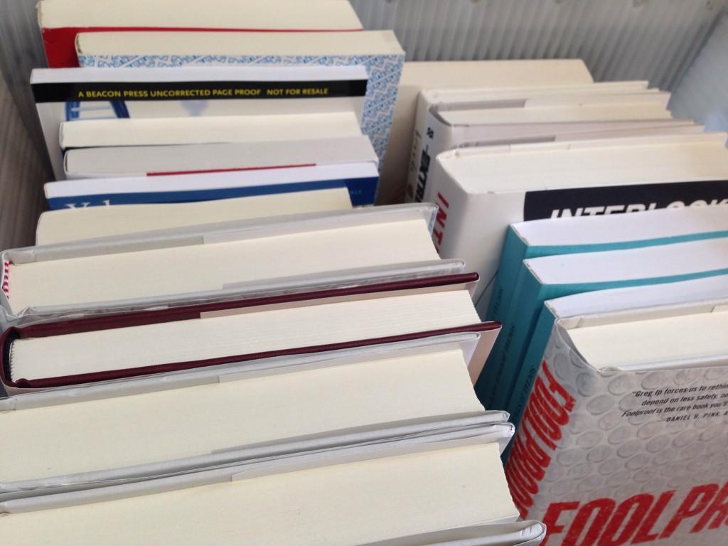 Dianes Bookshelf October 2015