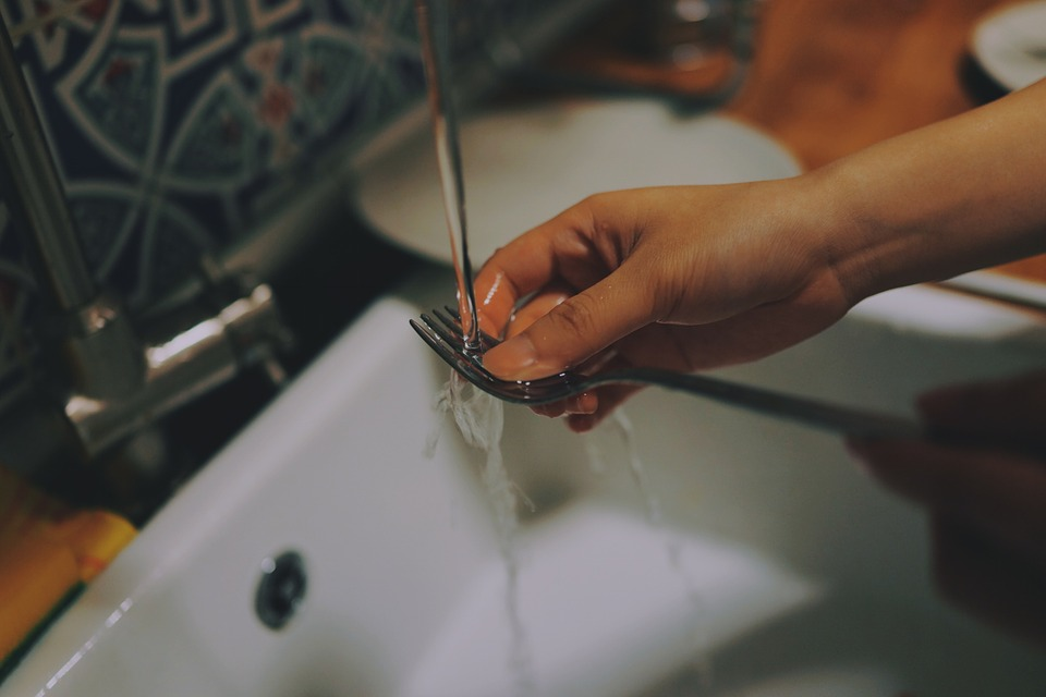 Your Questions Answered: How To Make Sure Your Tap Water Is Safe - Diane Rehm