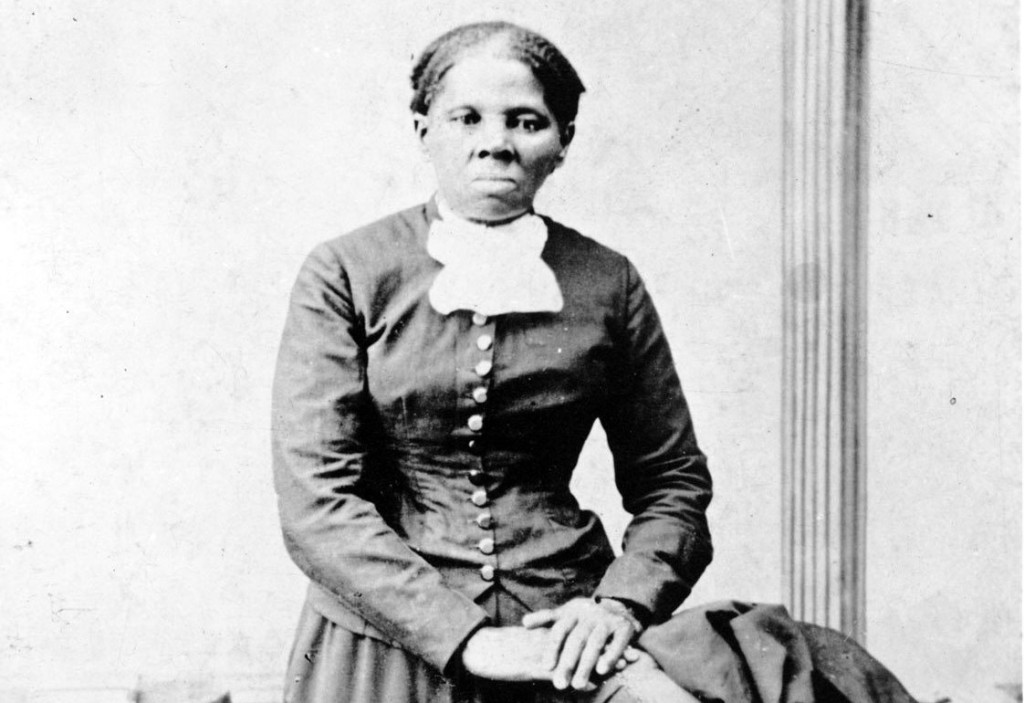 Abolitionist Harriet Tubman will be the new face of the $20 bill, the U.S. Treasury announced Wednesday, April 20.