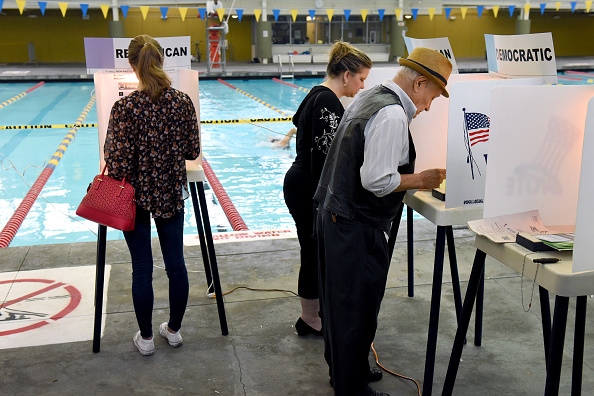 analysis of the other californians Politico's live california election results, dates and analysis, includes 2016 races for president, senate, house, governor and key ballot measures.