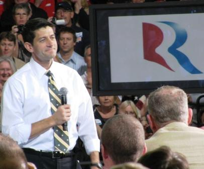 Paul Ryan, Speaker of the United States House of Representatives