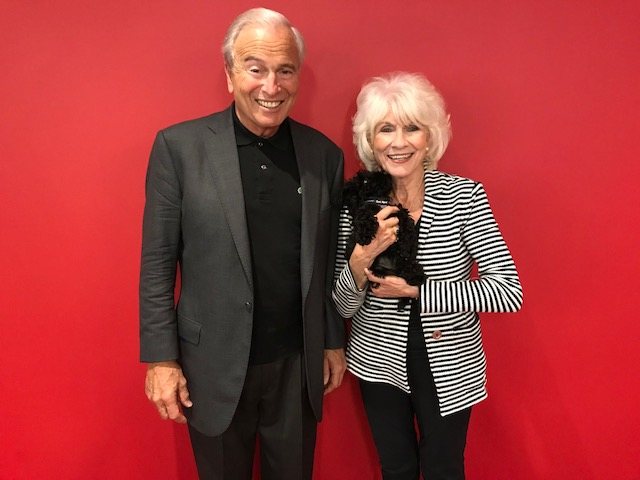 Ken Auletta stopped by WAMU to talk about his new book, but ended up telling Diane about his experience working for Robert F. Kennedy in 1968.