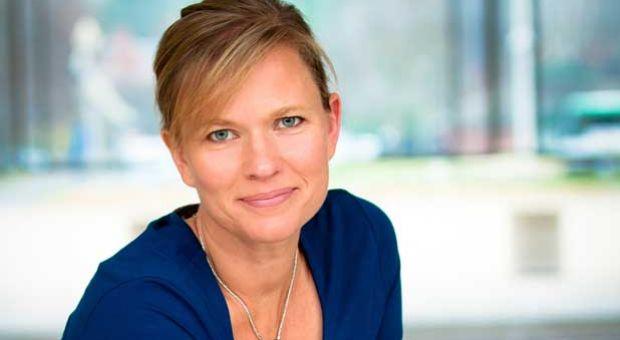 Author Amity Gaige