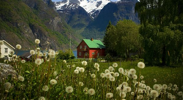 Undredal, Norway