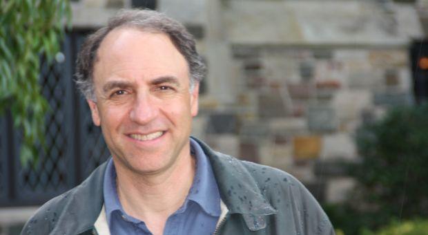 Author Peter Lovenheim