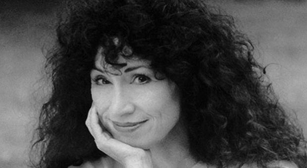 Author Diane Ackerman