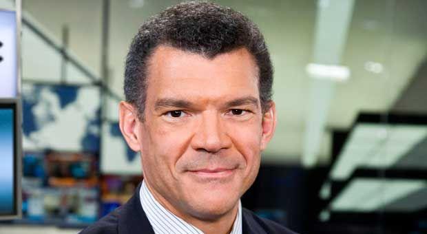Mark Whitaker