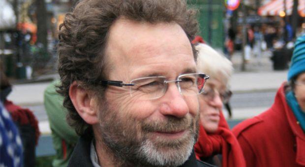 Author Per Petterson