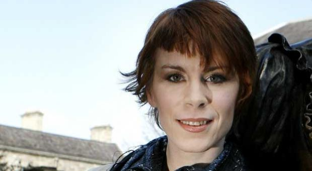 Photo of author Tana French