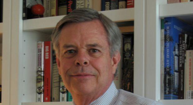 Author Doug Waller